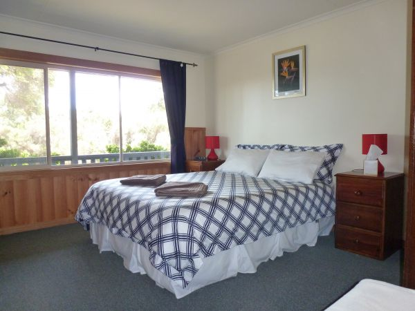 Arties Cottage Accommodation - Accommodation Yamba