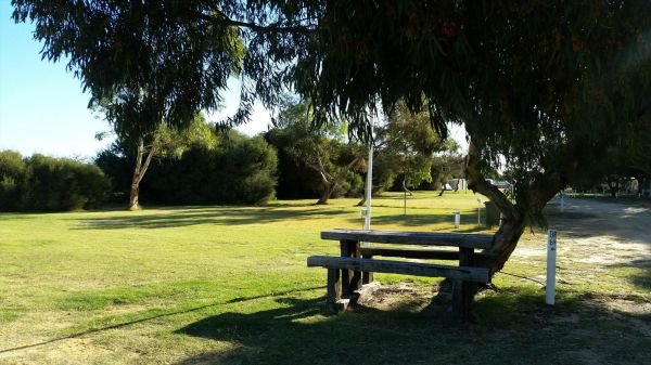 Batavia Coast Caravan Park - Accommodation Yamba