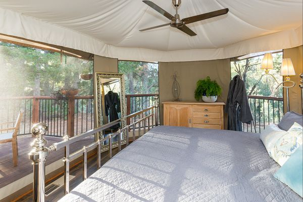 Beechworth Wildlife Stays - Accommodation Yamba