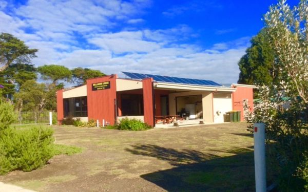 Bellarine Lodge  - Accommodation Yamba