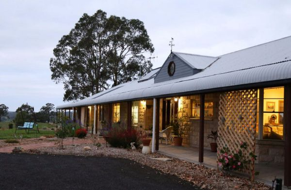 BellbirdHill Bed and Breakfast - Accommodation Yamba