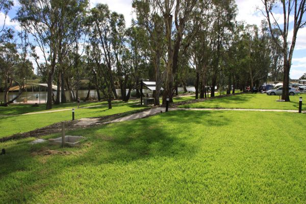 Bridgewater Public Caravan Park - Accommodation Yamba