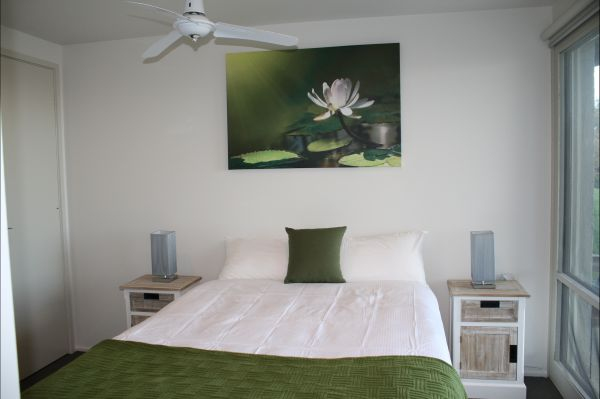BTU Cottage Nowra Hill - Accommodation Yamba