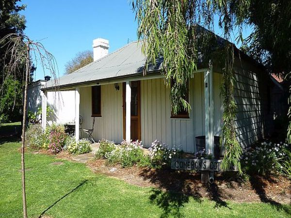 Cameron's Cottage - Accommodation Yamba