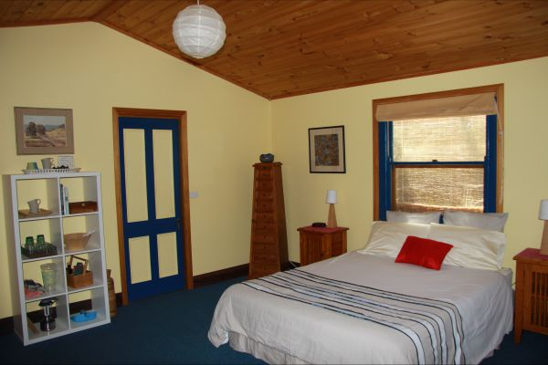 Candlebark Retreat - Accommodation Yamba