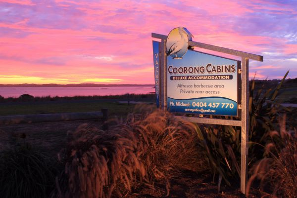 Coorong Cabins - Accommodation Yamba