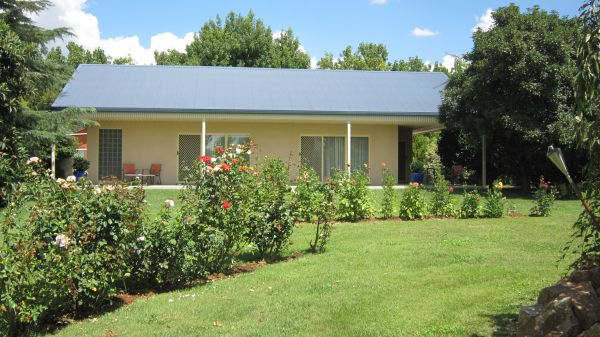 Cottonwoods Accommodation - Accommodation Yamba