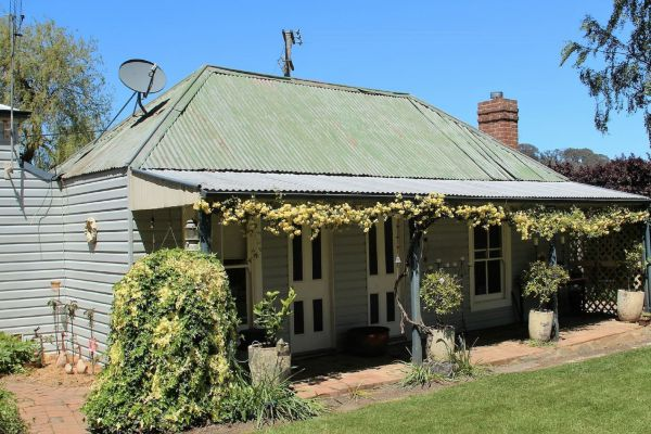 Drayshed Cottage - Accommodation Yamba