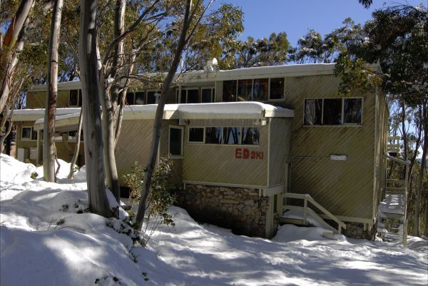 Edski Lodge - Accommodation Yamba