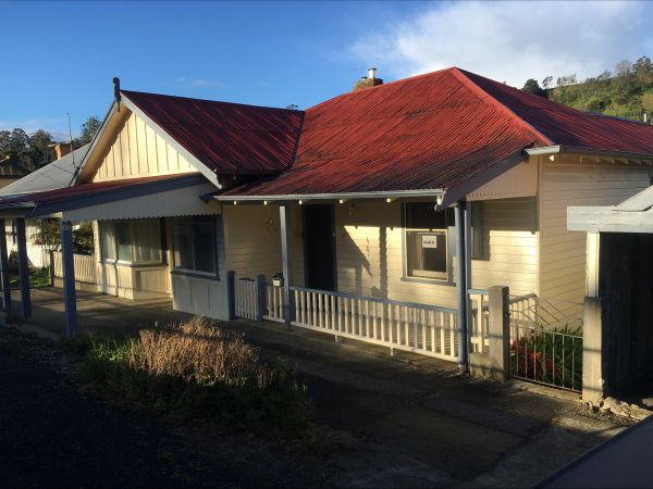 Fred's Place  Derby - Accommodation Yamba