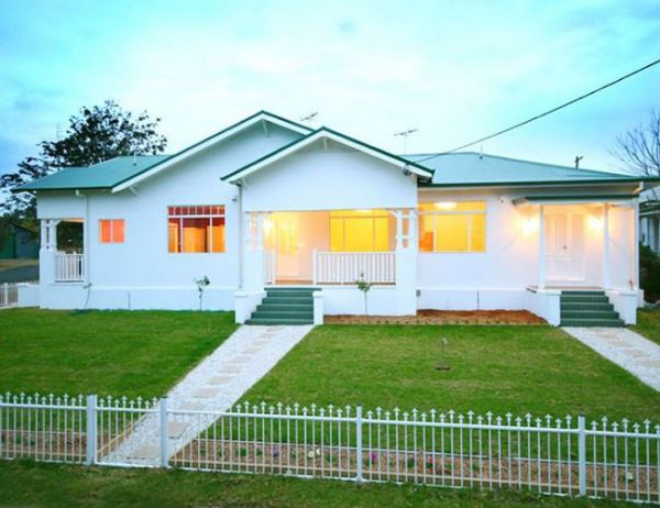 Grand Central Suites - Accommodation Yamba