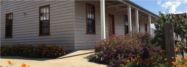 Gulgong Telegraph Station - Accommodation Yamba
