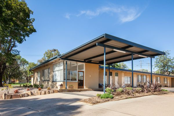 Gulgong Motel by Aden - Accommodation Yamba