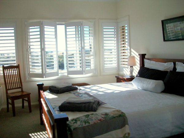Heathcote Views Bed  Breakfast - Accommodation Yamba