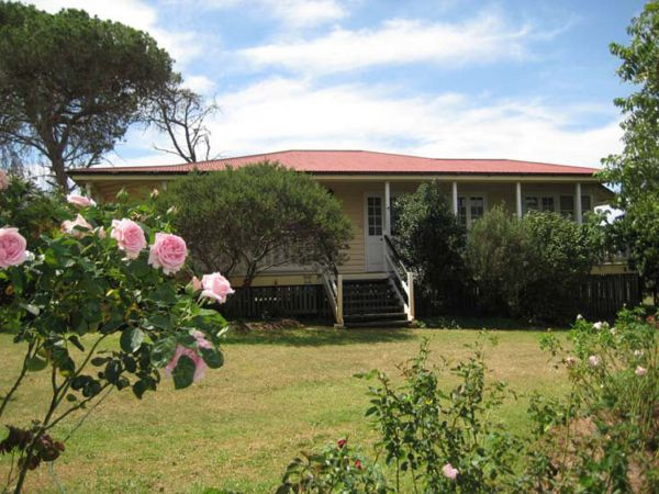 Hope Cottage Country Retreat - Accommodation Yamba