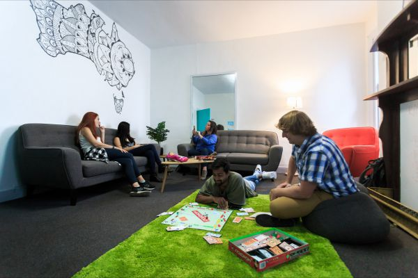 Hobart Central YHA - Accommodation Yamba