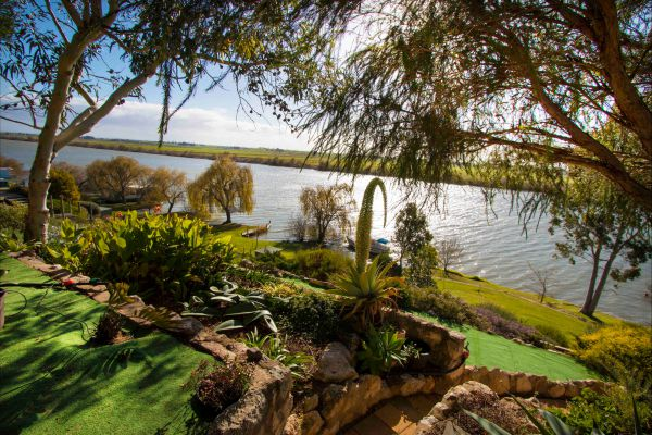 Karymbalee Cottage - Accommodation Yamba