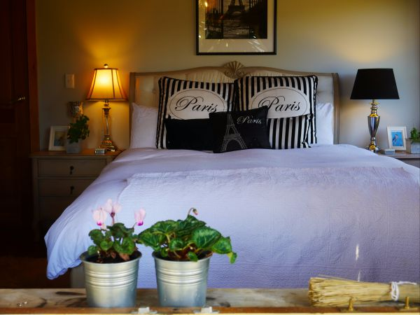 La Perrie Chalet Bed and Breakfast - Accommodation Yamba