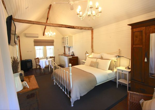 Laggan Cottage Bed and Breakfast - Accommodation Yamba