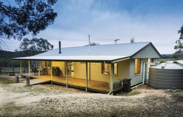 Lavender Vale Cottage - Accommodation Yamba