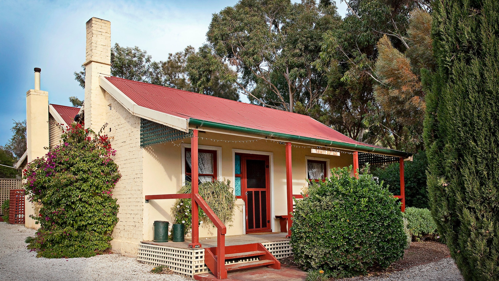 Trinity Cottage - Accommodation Yamba