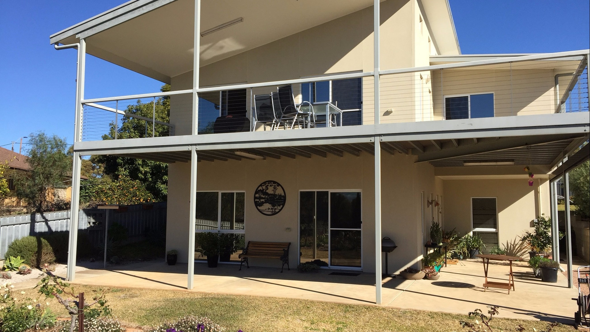 Lyreen's Apartment Bed And Breakfast - Accommodation Yamba