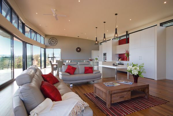 McLaren Eye - Accommodation Yamba