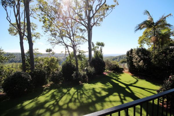 Mt Tamborine Motel - Accommodation Yamba