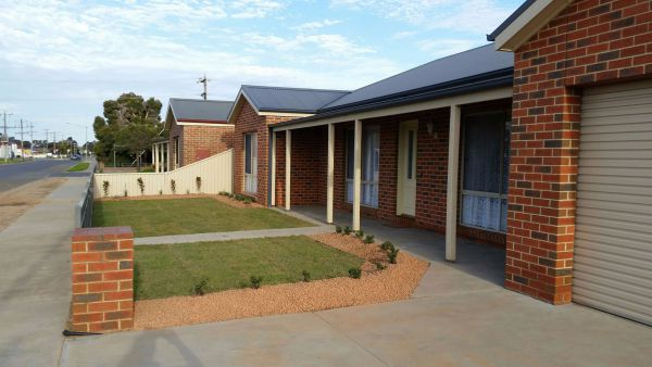 Numurkah Self Contained Apartments - Accommodation Yamba