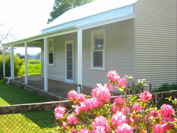 Orange Tree Cottage - Accommodation Yamba