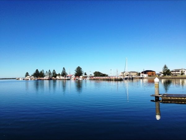 Port Albert Motel - Accommodation Yamba