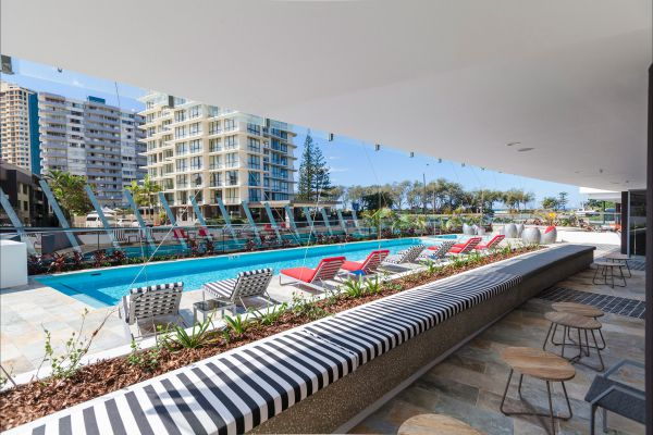Rhapsody Resort - Accommodation Yamba