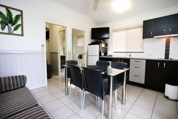 BIG 4 Rowes Bay Beachfront Holiday Park - Accommodation Yamba
