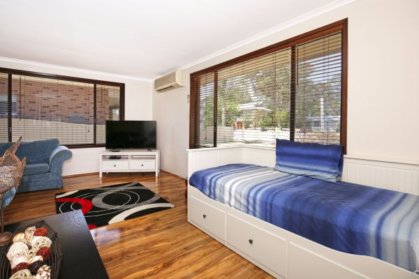 Sandy Toes Beach House - Accommodation Yamba