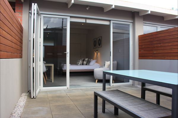 Sandy Bay Studio Apartment - Accommodation Yamba