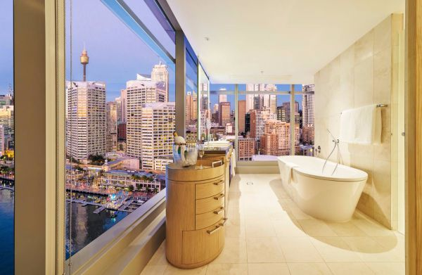 Sofitel Sydney Darling Harbour - Accommodation Yamba