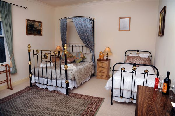 St Helen's Guest Suite - Accommodation Yamba