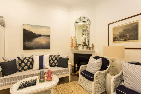 Stylish Interiors In The Bay - Accommodation Yamba
