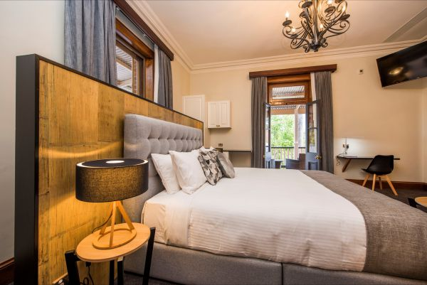 The Parkview Hotel Mudgee - Accommodation Yamba