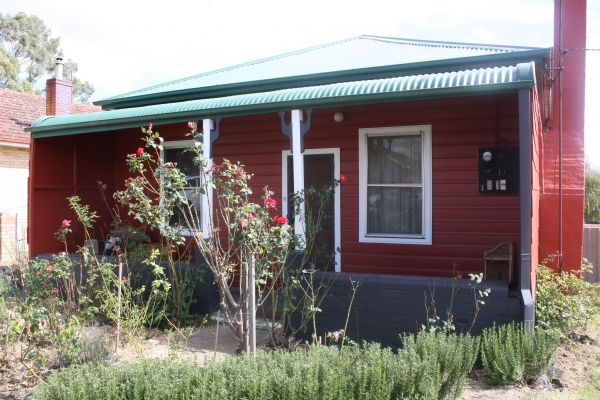 The Red House - Accommodation Yamba