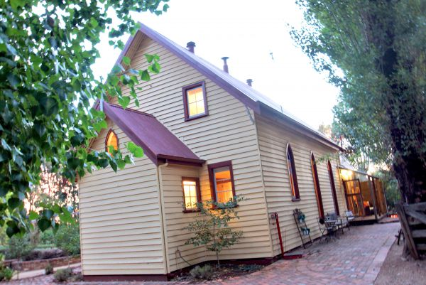 The Churches Accommodation - Accommodation Yamba