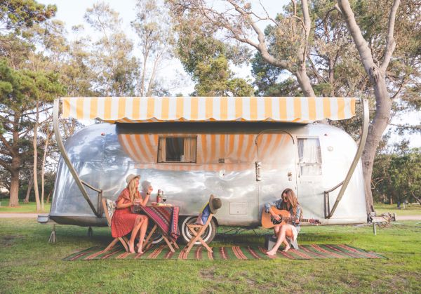 Wanderlings - Accommodation Yamba