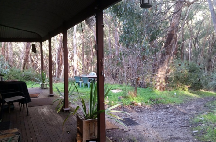 Kurianda Cottage Willunga Hill - Accommodation Yamba