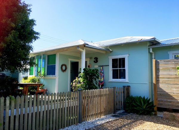 Atlantis Seafarers Cottage - Accommodation Yamba