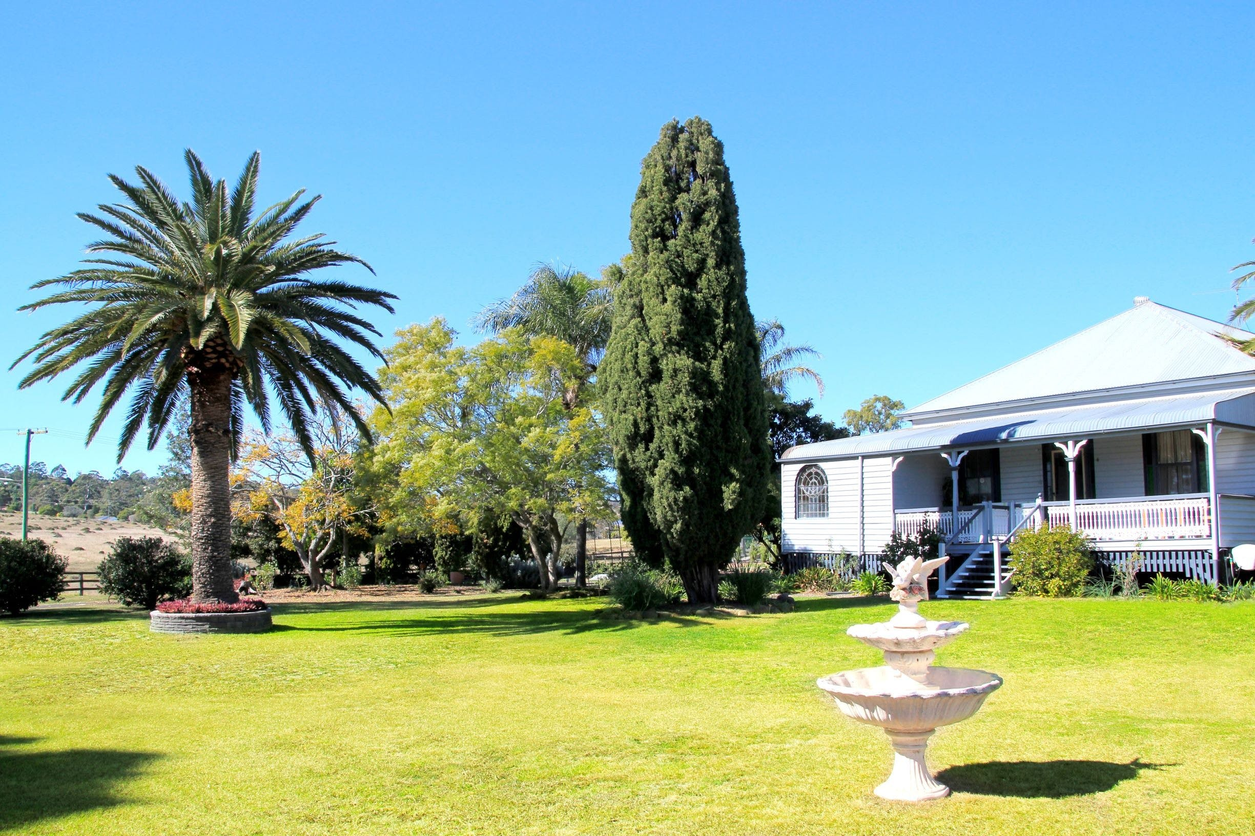 Forest Lodge Highfields - Accommodation Yamba