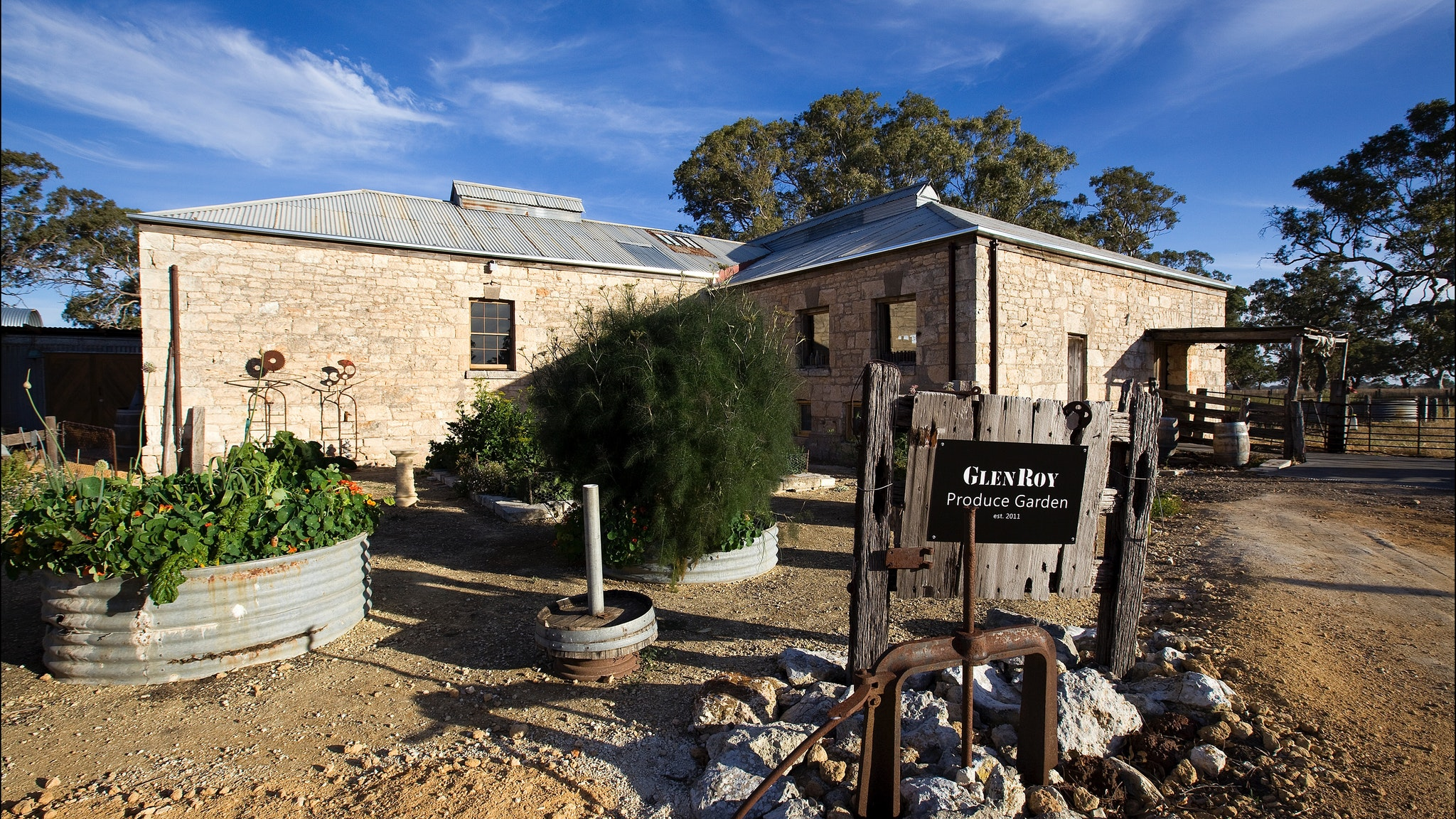 Bellwether Wines - Accommodation Yamba