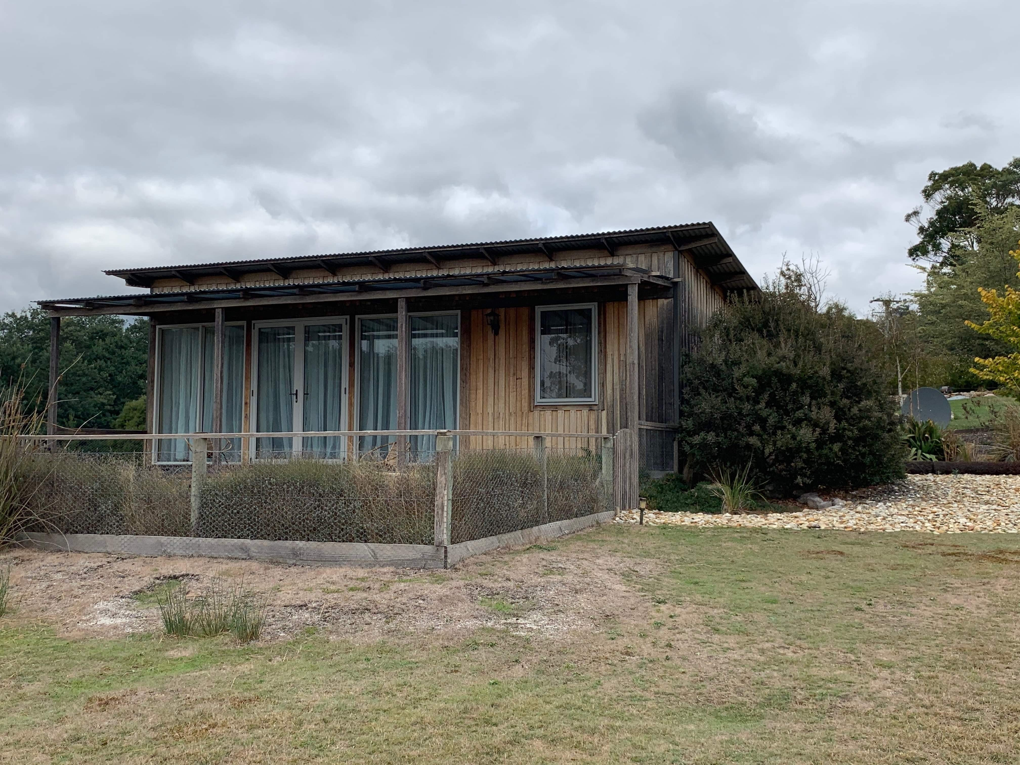 Mannaburne Cabin - Accommodation Yamba
