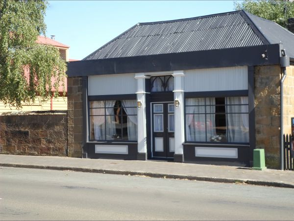 The Heritage Post Office - Accommodation Yamba