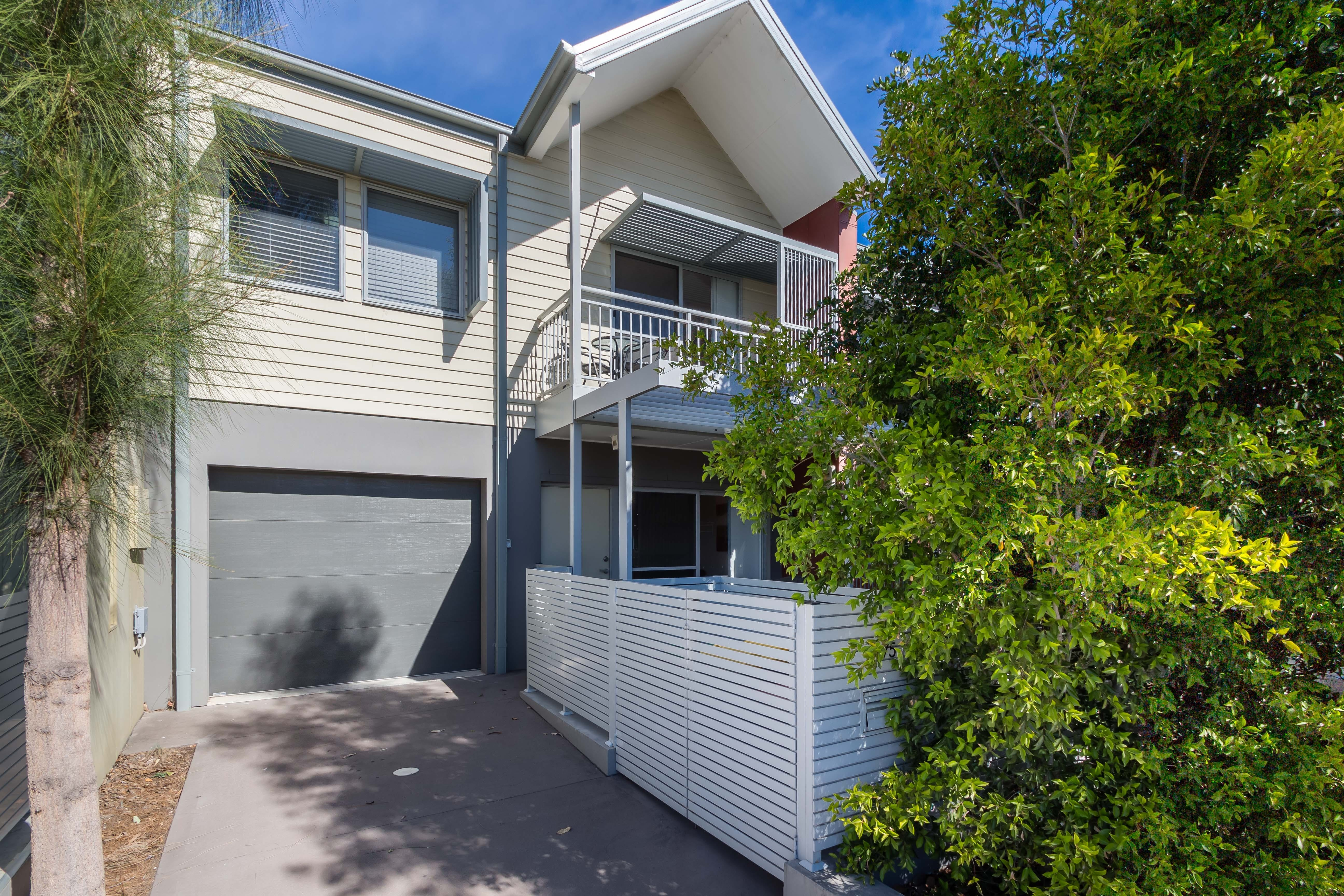 The Terrace in Cranebrook Waterside - Accommodation Yamba