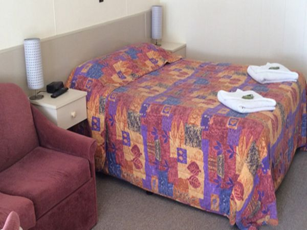 Woodmans Hill Motel Ballarat - Accommodation Yamba